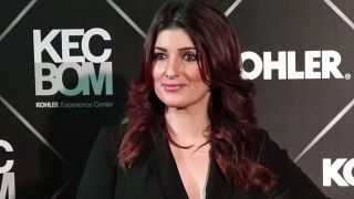 Twinkle Khanna looks glamorous at Kohler Experience Center Launch;Watch video | FilmiBeat