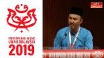 'Ketuanan Melayu' perlu berilmu
