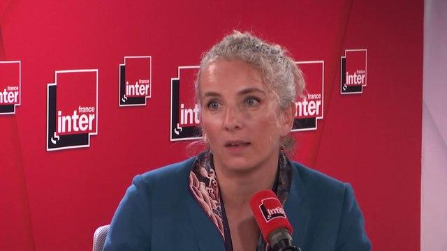"""Retraites : pour Delphine Batho, """"le gouvernement sera conduit à reculer"""""""