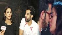 Shweta Tiwari & Akshay Oberoi talk about their bold digital debut Hum Tum and Them   FilmiBeat
