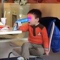 La vidéo la plus folle de l'année de deux minutes avec uniquement des extraits venant de Chine