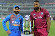 Many Records Were Broken During The India Vs Windies 1st T20 | Oneindia Malayalam
