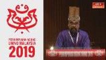 PAU 2019: Ramli setia bersama UMNO, wakil Orang Asli