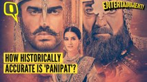 How Historically Accurate Is Gowariker's 'Panipat'?
