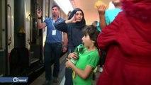 ألمانيا تقر ترحيل اللاجئين السوريين مرتكبي الجرائم الجسيمة