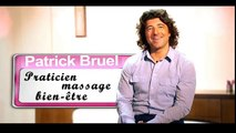 Patrick Bruel reconverti en masseur (Deepfake)