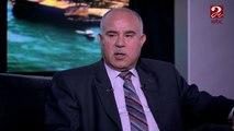 رئيس إدارة حماية النيل بوزارة الري: بعد تجاوز الـ 100 مليون نسمة وثبات حصة مصر المائية أصبح نصيب الفرد 600 متر مكعب