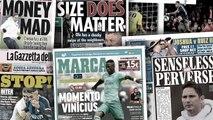 Une opportunité en or pour Vinicius, Chelsea enrage toujours contre la FIFA