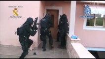 cae la banda de los Ángeles del Infierno en Baleares.