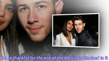 Priyanka Chopra and Nick Jonas arguably have the best Thanksgiving ever