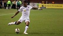 Les gestes décisifs d'Antonio Valencia avec le LDU Quito