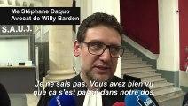 Affaire Kulik: 30 ans de réclusion pour Bardon, placé en réanimation