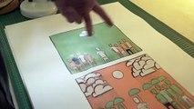 """رسامو كاريكاتور في لبنان يشاركون في """"الثورة"""" على طريقتهم"""