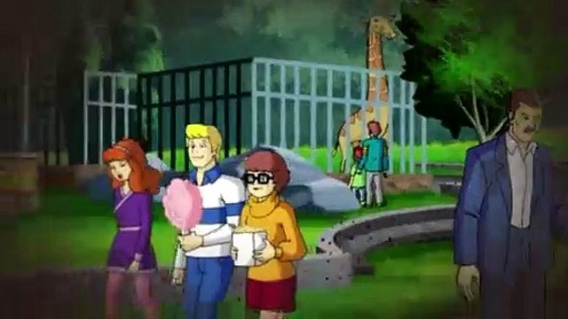What's New Scooby-Doo S02E11