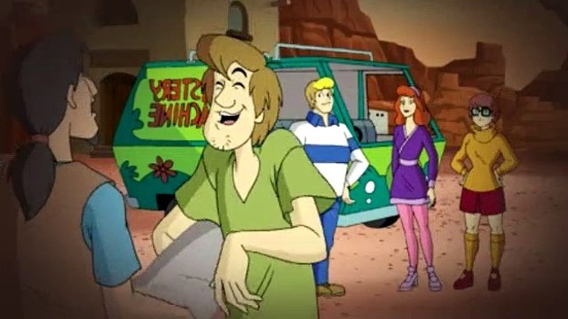 What's New Scooby-Doo S02E12