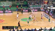Tyrese Rice drops 41 points against Olympiacos