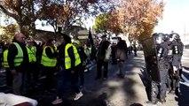 """Avignon : une manifestante a été interpelée lors de la """"Convergences des luttes"""""""