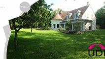A vendre - Maison/villa - ITTEVILLE (91760) - 8 pièces - 235m²