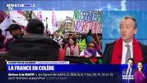 La France en colère (1/2) - 07/12