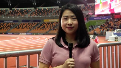 PH smashes records to stay on top in SEA Games 2019 Day 7