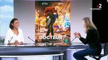 """""""Ce n'est pas si fréquent une comédie aussi bien écrite"""" : Michel Blanc à l'affiche de """"Docteur ?"""""""