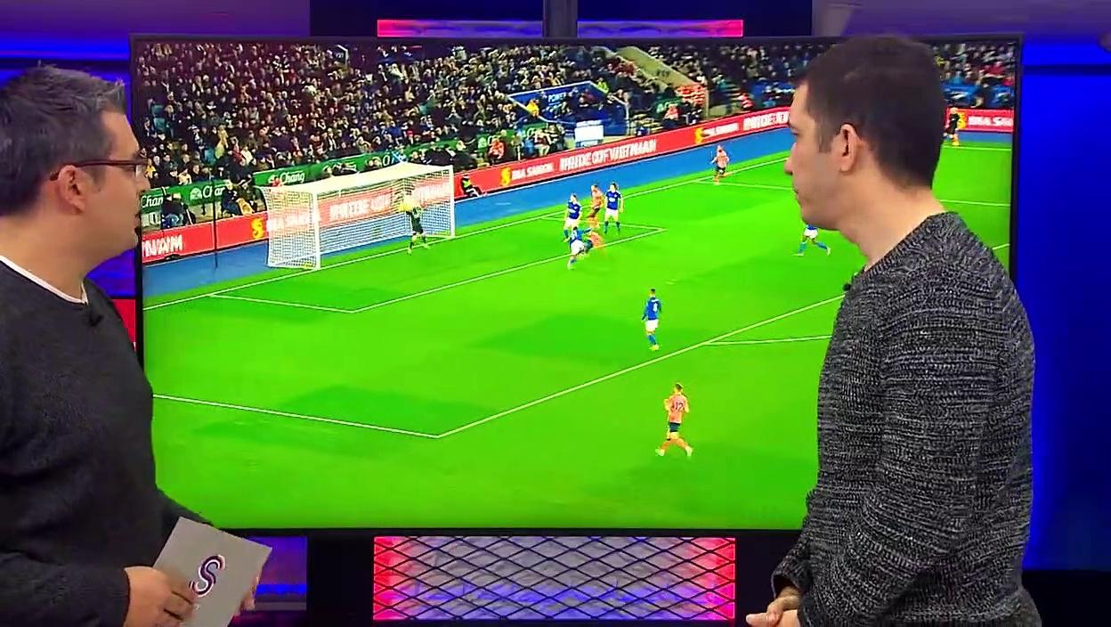 Everton - Chelsea Maçının Ardından Değerlendirmeler