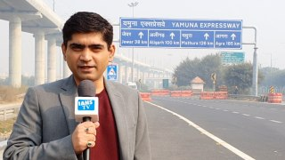 Upcoming Jewar Airport: An expected catalyst for infra creation, job generation