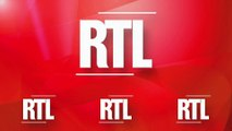 Le journal RTL de 17H00