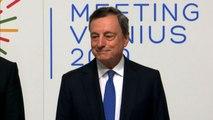 Debito, monito di Draghi all'Italia. Bce lascia i tassi invariati