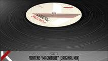 Fontène - Magnitude (Original Mix) - Official Preview (Autektone Dark)