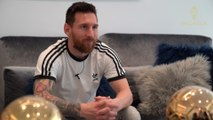 Foot - Ballon d'Or 2019 : Messi «Quand Cristiano a égalisé, ça m'a fait un peu mal»