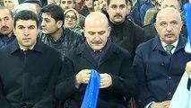 """İçişleri Bakanı Soylu, """"Erzurum Tanıtım Günleri""""ne katıldı"""