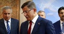 MHP'li iş insanı Ömer Faruk Başaran, Ahmet Davutoğlu'nun partisine katılıyor