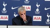 Tottenham Hotspur 5, Burnley 0   Jose Mourinho post-match press conference   07-12-2019