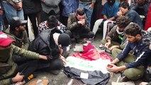 Manifestantes siguen en las calles de Irak pese a matanza de 17 civiles