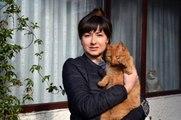 Kedileri ciğerle zehirlenen Rus kadın isyan etti: Pazartesi günü çok korkunç şeyler oldu