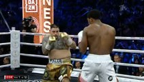 Andy Ruiz Jr. vs Anthony Joshua (07-12-2019) Full Fight