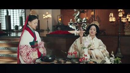 الحلقة 11 من مسلسل ( أسطورة هاو لان - The Legend of Hao Lan ) مترجمة