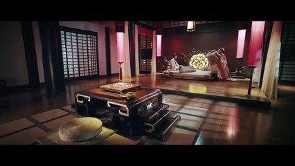 الحلقة 28 من مسلسل ( أسطورة هاو لان - The Legend of Hao Lan ) مترجمة