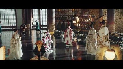الحلقة 21 من مسلسل ( أسطورة هاو لان - The Legend of Hao Lan ) مترجمة