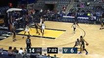 Naz Mitrou-Long (16 points) Highlights vs. Raptors 905