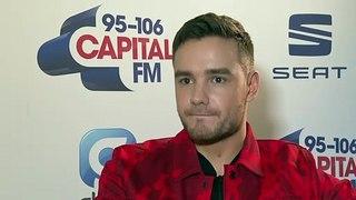 Liam Payne predicts One Direction's next album