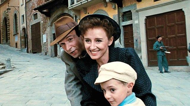 Life is Beautiful movie (1997)
