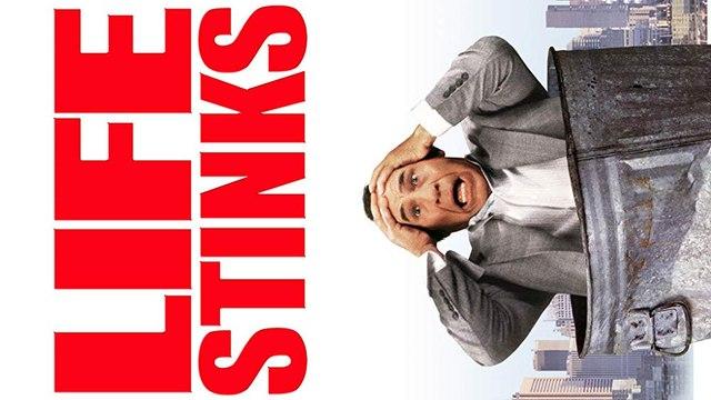 Life Stinks Movie (1991) Mel Brooks, Lesley Ann Warren, Jeffrey Tambor