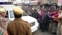 Delhi fire: 34 people were brought dead to hospital, informs Lok Nayak Hospital's Medical Director