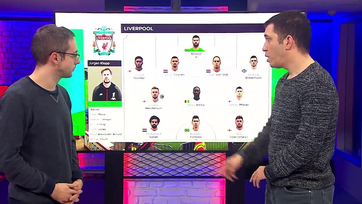 Bournemouth - Liverpool Maçının Ardından Değerlendirmeler