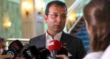 Ekrem İmamoğlu, seçim kampanyalarında görev alan 4 ismi iletişim ve medya ekibine atadı