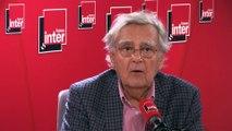 """Bernard Pivot : """"la parité hommes-femmes au prix Goncourt, ce serait au détriment de la littérature"""""""