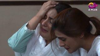 Mujhay Beta Chahiye - Episode 26  Aplus Dramas  Sabreen, Shahood  Pakistani Drama