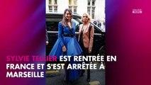 Johnny Hallyday : Sylvie Tellier lui rend un hommage adorable avec son fils